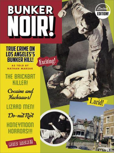 Bunker Noir Cover Image