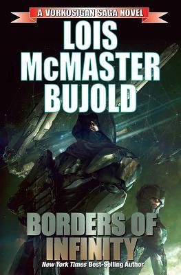 Borders of Infinity (Vorkosigan Saga #7) Cover Image