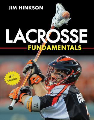 Lacrosse Fundamentals Cover Image