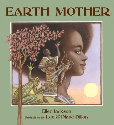 Cover for Earth Mother