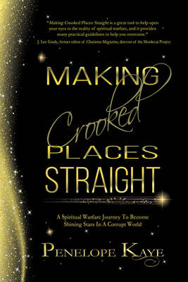 Cover for Making Crooked Places Straight
