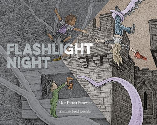 Flashlight Night by Matt Forrest Esenwine
