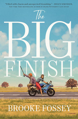 The Big Finish Cover Image