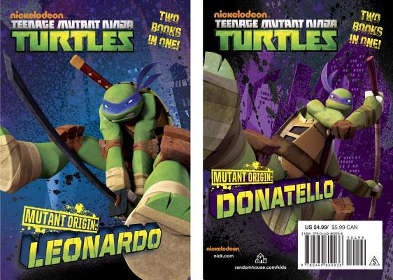 Mutant Origin Cover