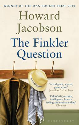 Finkler Question Cover