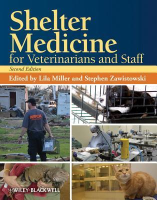 Shelter Medicine 2e Cover Image