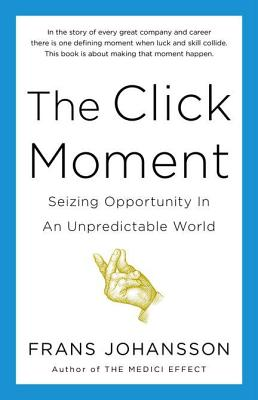 The Click Moment Cover