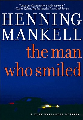 The Man Who Smiled Cover