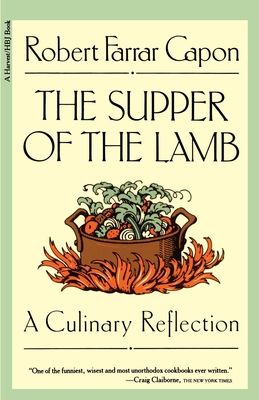 The Supper of the Lamb: A Culinary Reflection Cover Image