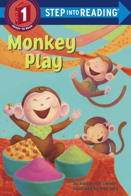 Monkey Play Cover Image