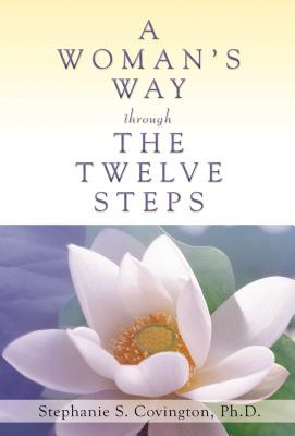A Woman's Way through the Twelve Steps Cover Image