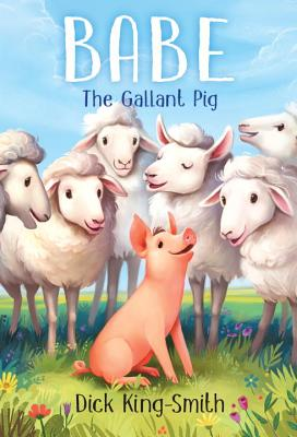 Babe: The Gallant Pig Cover Image