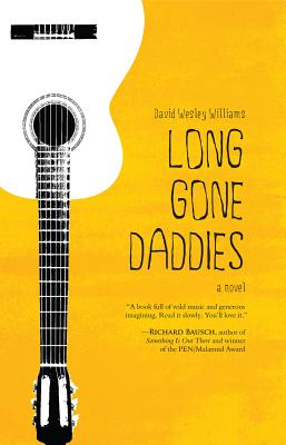 Long Gone Daddies Cover Image