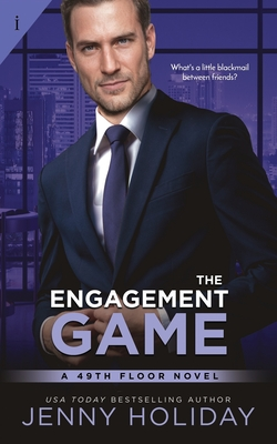 The Engagement Game Cover Image