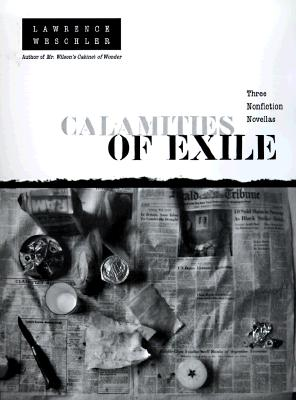 Calamities of Exile Cover