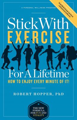 Stick with Exercise for a Lifetime Cover