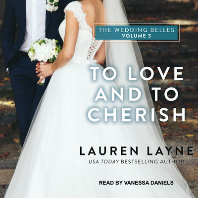 Cover for To Love and to Cherish (Wedding Belles #3)