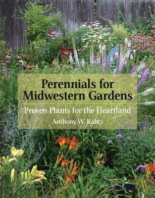 Perennials for Midwestern Gardens Cover
