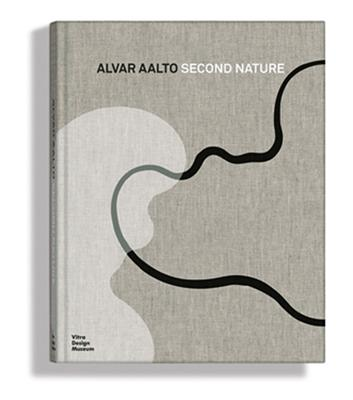 Alvar Aalto: Second Nature Cover Image
