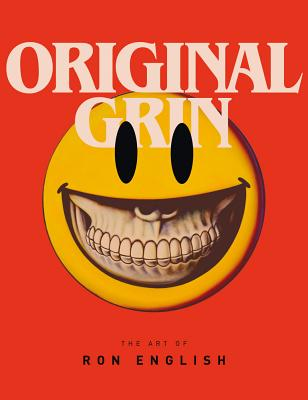 Cover for Original Grin