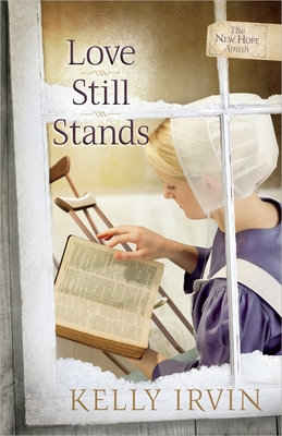 Love Still Stands (New Hope Amish #1) Cover Image