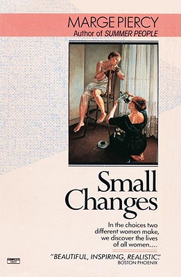 Small Changes: A Novel Cover Image