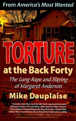 Torture at the Back Forty Cover