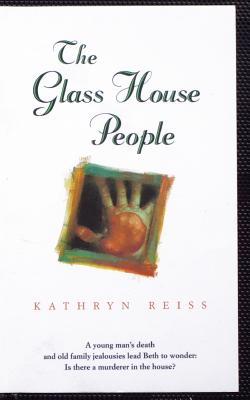 The Glass House People Cover Image