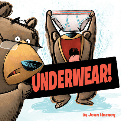 Cover for Underwear!