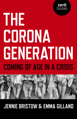 Cover for The Corona Generation