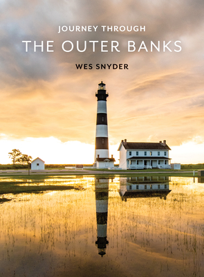 Journey Through the Outer Banks Cover Image