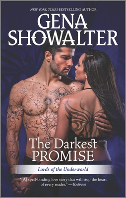 The Darkest Promise Cover