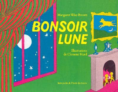 Bonsoir Lune Cover Image