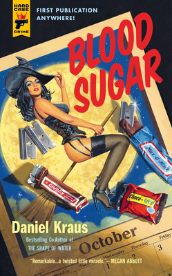Blood Sugar Cover Image