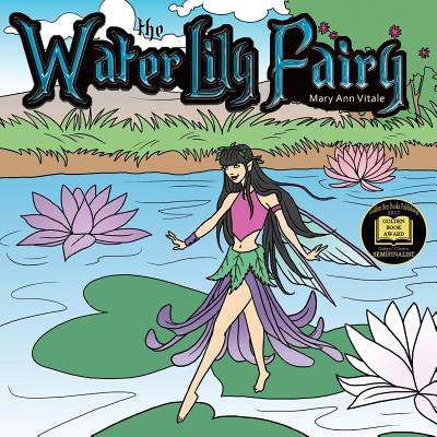 The Water Lily Fairy Cover Image