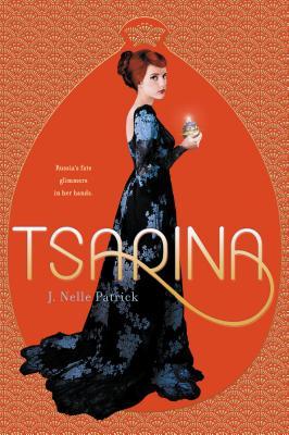 Tsarina Cover Image