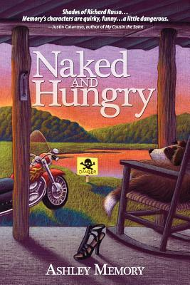 Naked and Hungry Cover