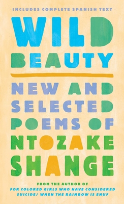 Wild Beauty: New and Selected Poems Cover Image