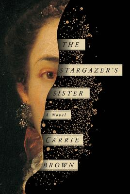 The Stargazer's Sister: A Novel Cover Image