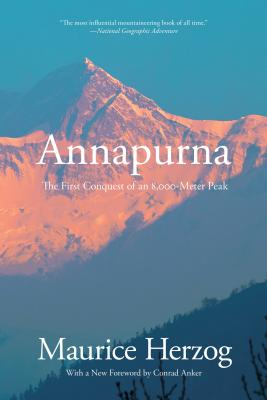 Annapurna: The First Conquest Of An 8,000-Meter Peak Cover Image