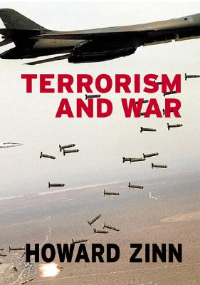 Terrorism and War Cover Image