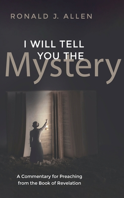 I Will Tell You the Mystery Cover Image