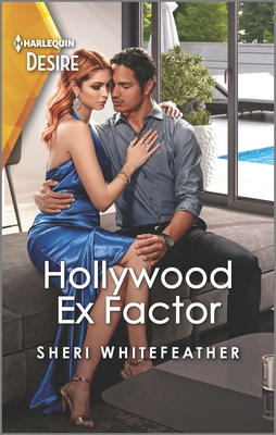 Hollywood Ex Factor: A Reunion Romance Between a Formerly Married Couple (Women #1) Cover Image