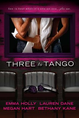 Three to Tango Cover Image