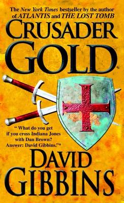 Crusader Gold Cover