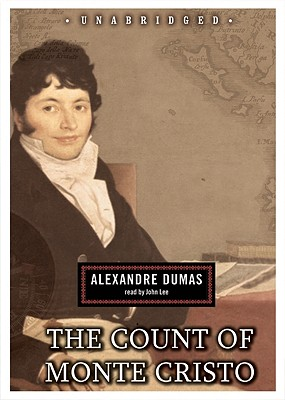 The Count of Monte Cristo [With Headphones] Cover Image