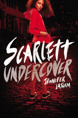 Scarlett Undercover Cover Image