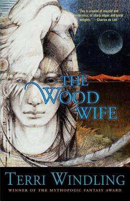 The Wood Wife (Fairy Tales) Cover Image