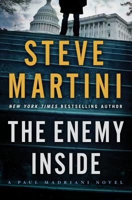 The Enemy Inside Cover