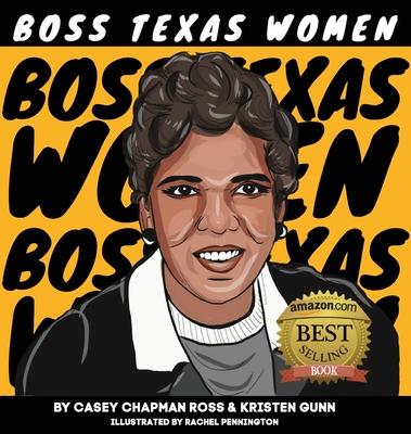 Boss Texas Women Cover Image